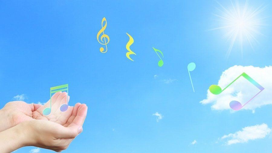 どんな音源・楽譜からも楽曲制作いたします