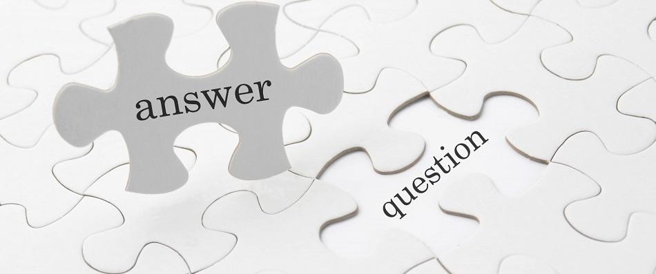 よく頂くご質問への回答