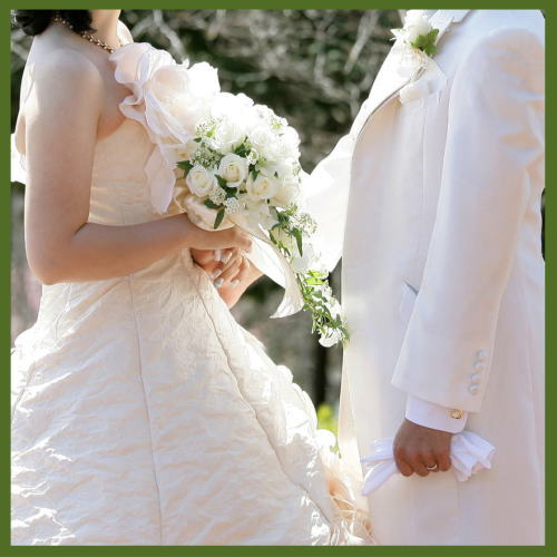 結婚式・記念日に贈る歌