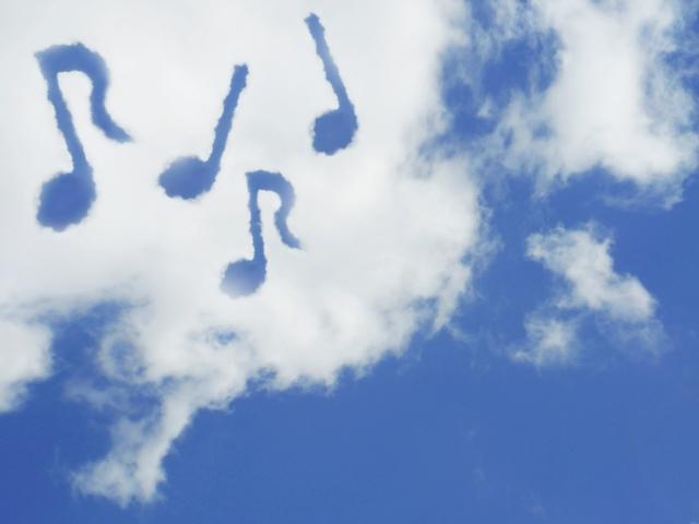 「音楽制作」を生活の中心において