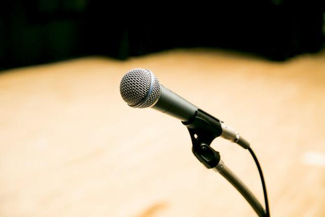 歌を入れることでどんな効果がある?